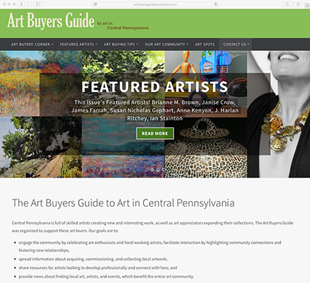 Art Buyers Guide